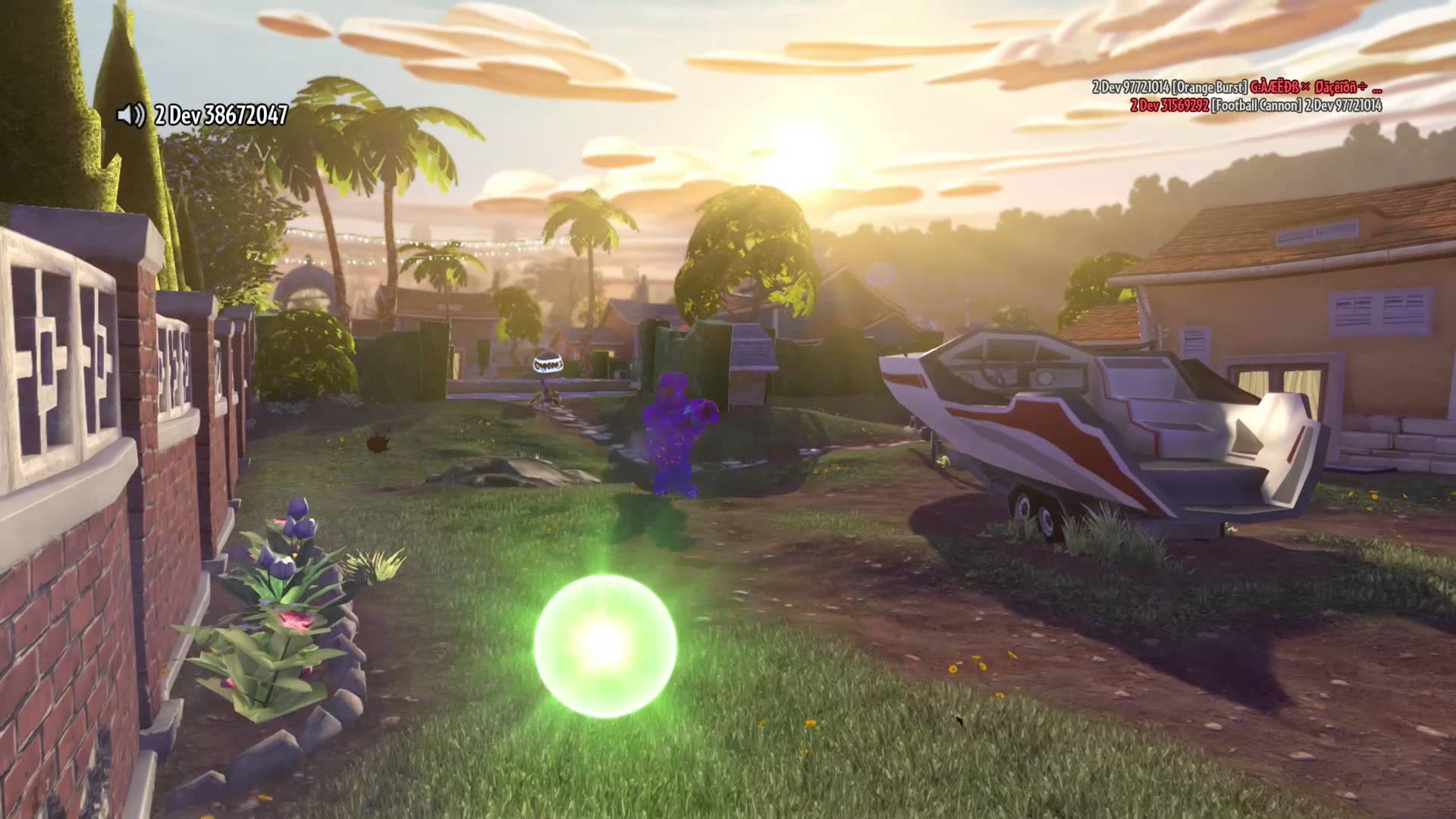 Video For Plants vs. Zombies Garden Warfare: Tactical Taco Party Pack Preview