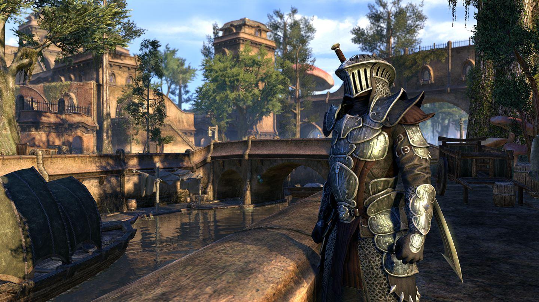 Morrowind Screenshot