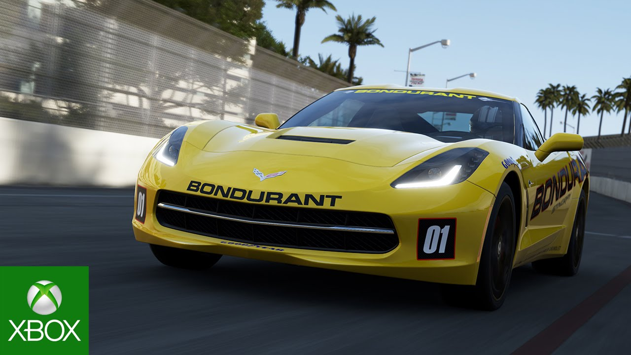 Video For Xbox Live Gold Members Can Play Forza Motorsport 5 Free This Weekend on Xbox One