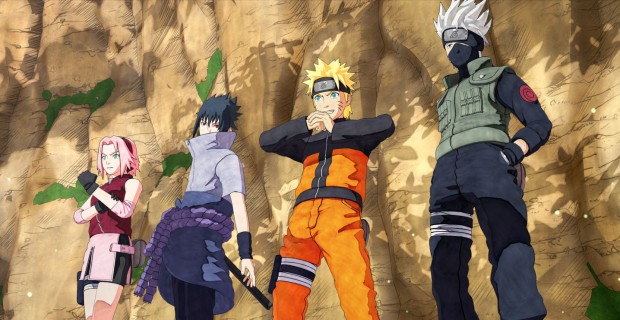 Naruto to Boruto: Shinobi Striker Screenshot
