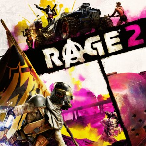 Video For Enter the Hot Pink Apocalypse of Rage 2 on Xbox One