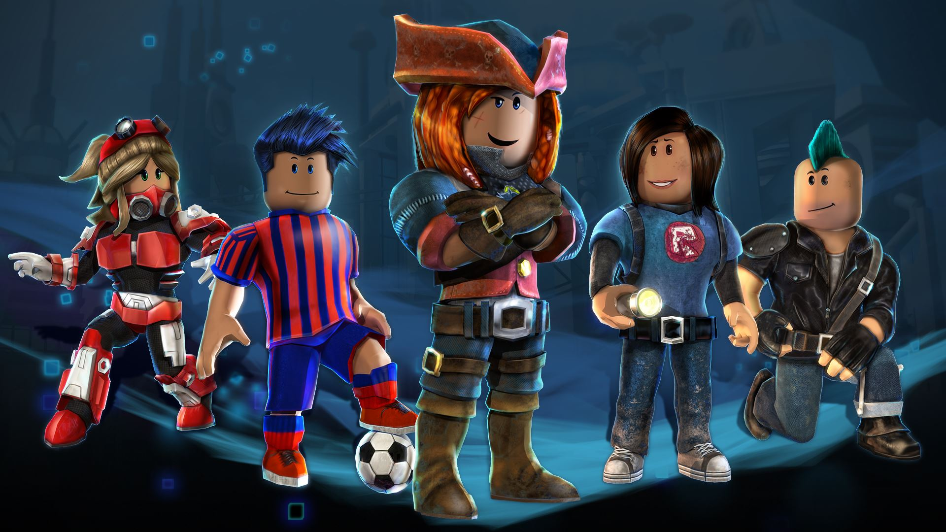 Video For Roblox Hits It Big on Xbox One