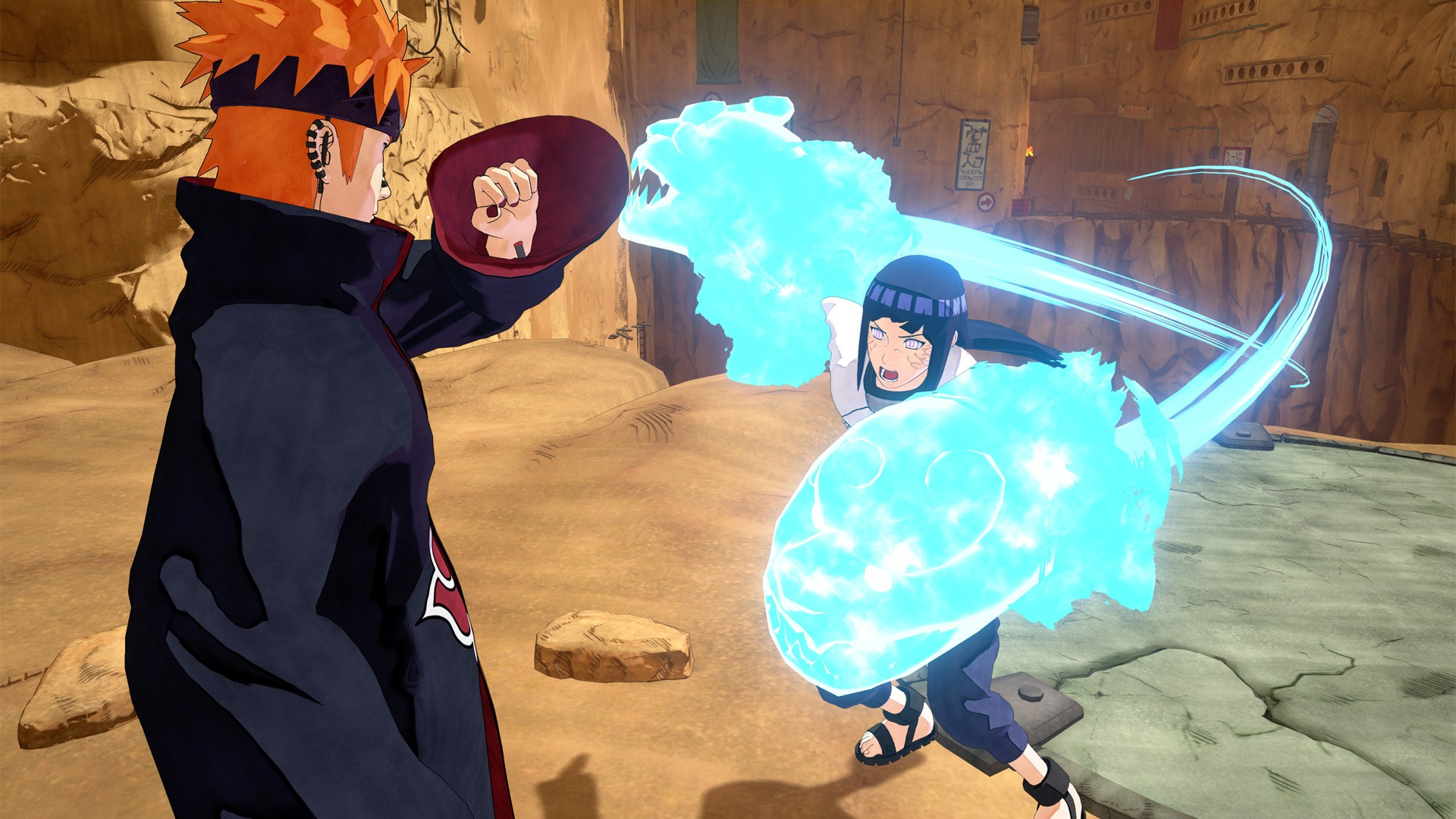 Become the Ultimate Ninja and Pre-Order Naruto to Boruto