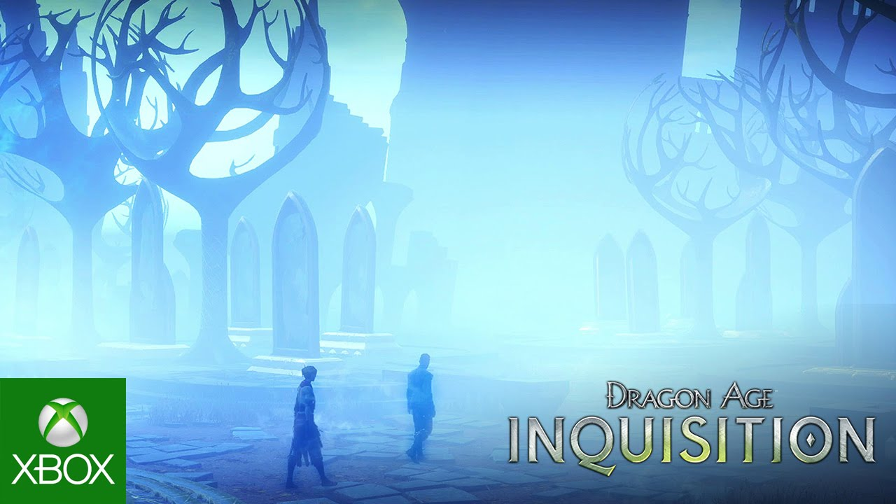 Video For Why Dragon Age: Inquisition Cannot Get Here Soon Enough