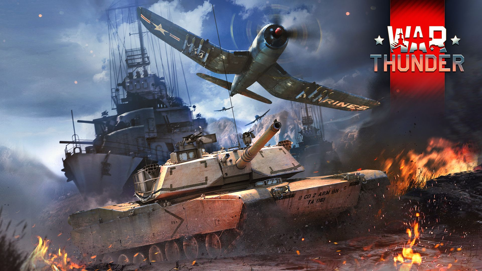 Video forWar Thunder Founder Packs Available Now on Xbox One