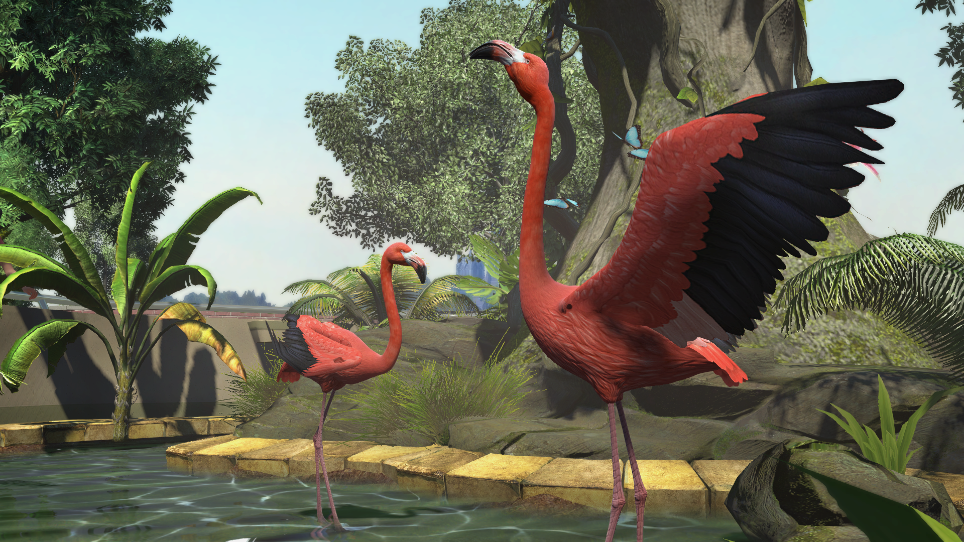Video For Zoo Tycoon Players Unite to Save Real-Life Endangered Species