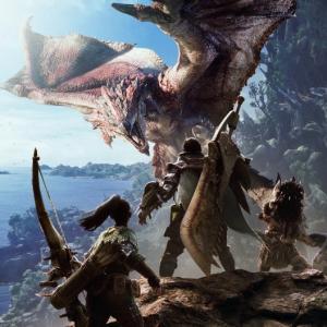 Video For Monster Hunter: World Llega a Xbox One