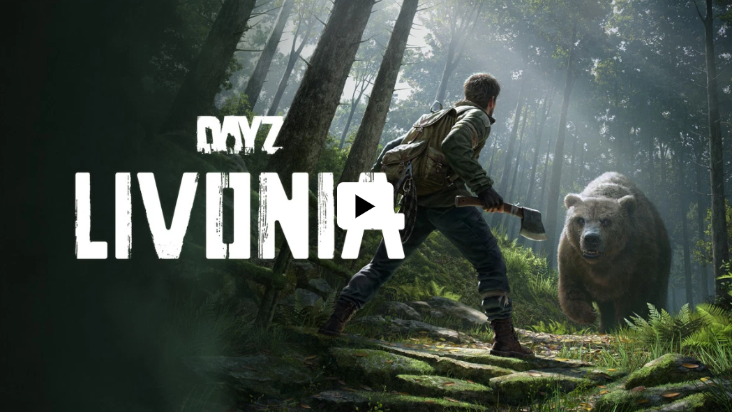 Video For DayZ Livonia ya está disponible en Xbox One