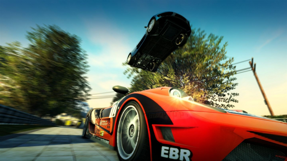 Video For Burnout Paradise Remastered tips y trucos