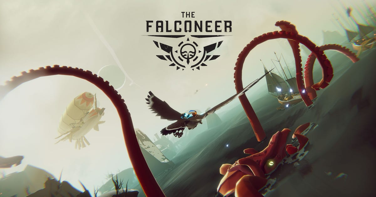 Video For X019 : The Falconeer prendra son envol sur Xbox One l'année prochaine
