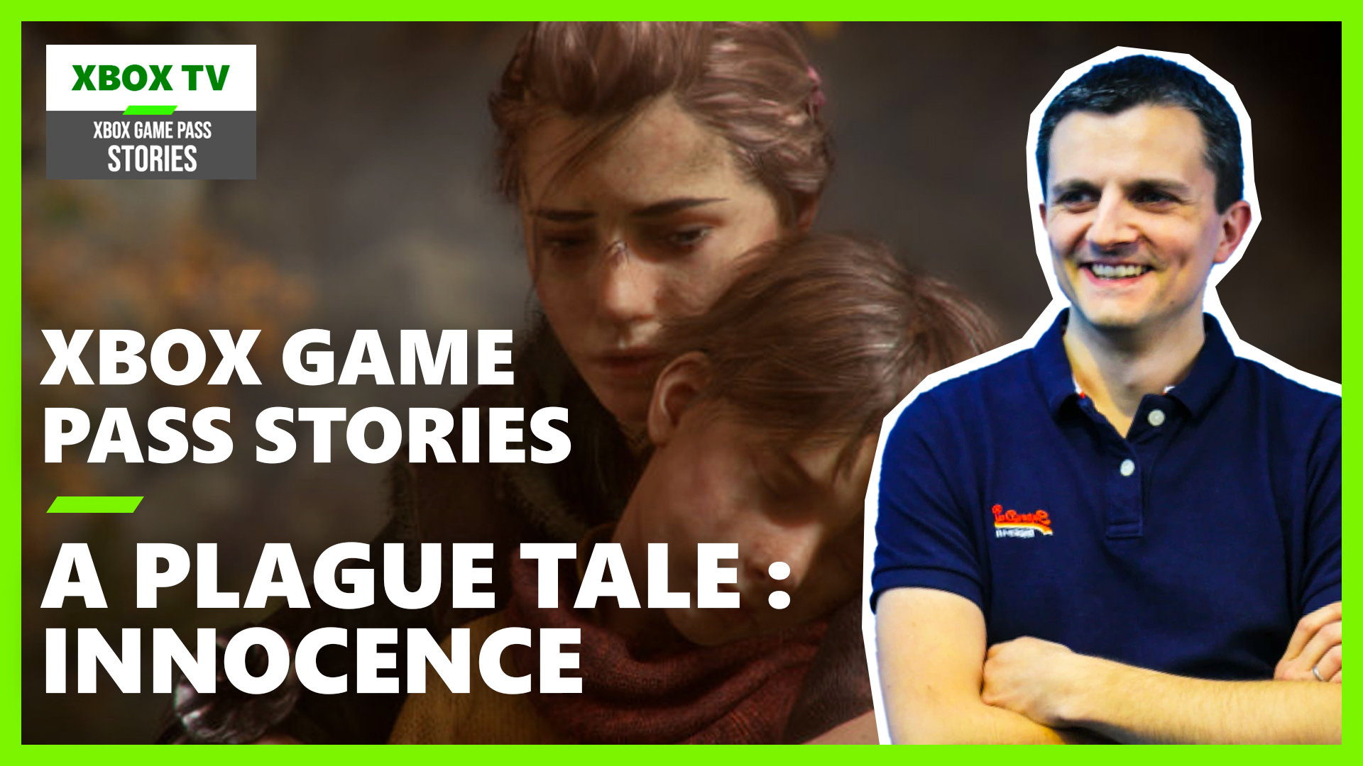 Video For Xbox Game Pass Stories : A Plague Tale: Innocence